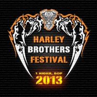 01.06 HARLEY BROTHERS FESTIVAL