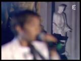 Gregory Lemarchal - Con te partirò (Live) HD.mp4