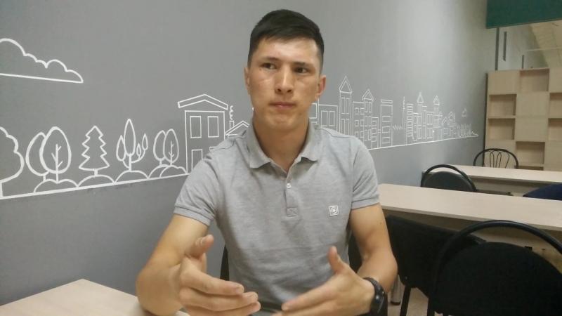Отзыв Соёл Дамдинов