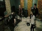 SPAINT - Запрет на табу (репетиция в период записи альбома