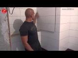 Как правильно класть плитку на стену и пол?