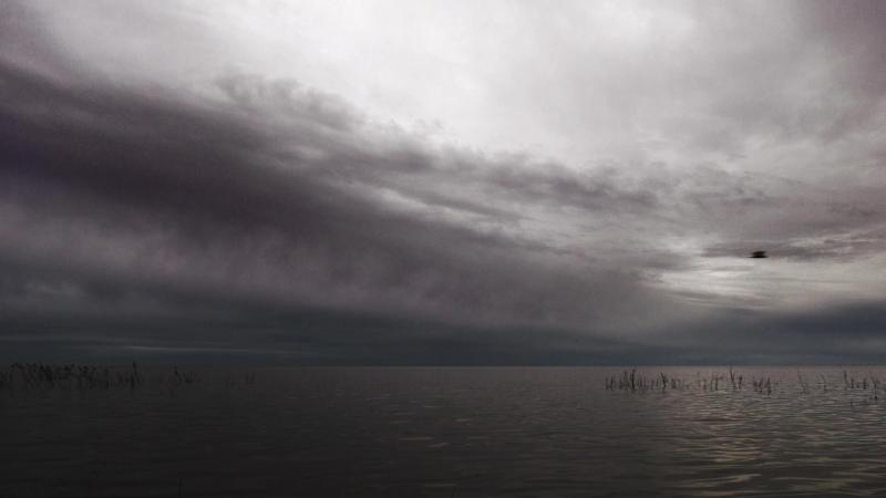Небо над Ильменем