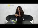 Анна Плетнева в программе «Звезда звезде» на МУЗ-ТВ