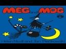 Meg and Mog book