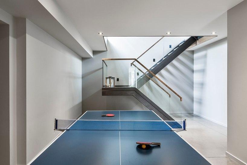 Дом в Канаде / MU architecture