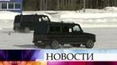 В Подмосковье 16 водителей Гаража особого назначения ФСО показывают свое мастерство.