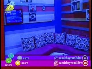 Samir Eliev Dunia DTV 24.08.2018