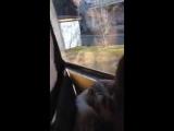 Бабка троллит в трамвае. Краснодар. Часть 1