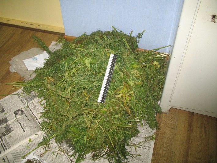 В Таганроге с поличным был задержан наркоторговец-рецидивист