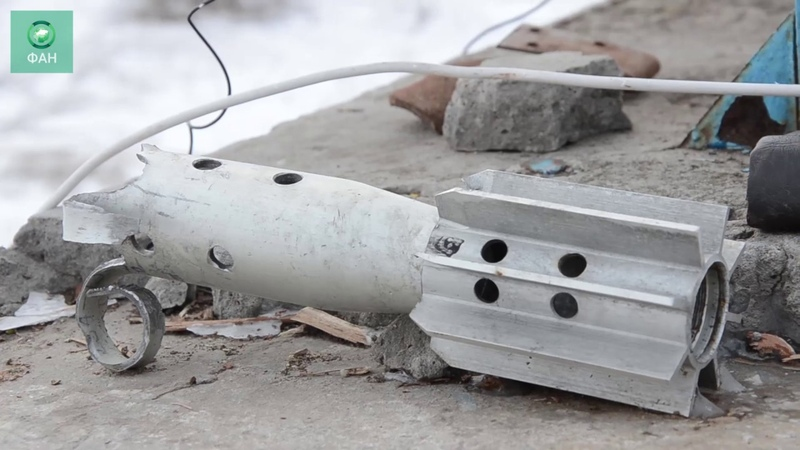 Хроники выживания самый прорывоопасный участок фронта Донбасса. Опубликовано 18 янв. 2019 г.