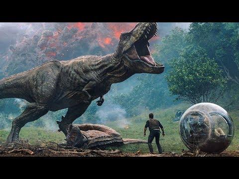 Супер крутой боевик 2018 динозавр 2018 боевик кино 2018 приключения фэнтези фантастика ужасы