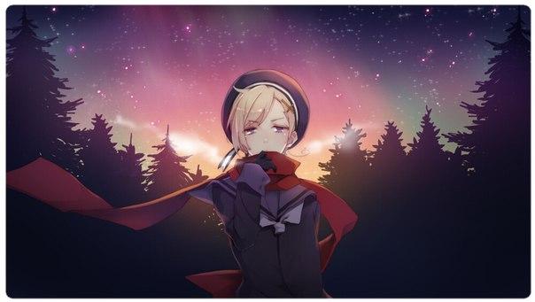 С днем рождения любимые герои - 9