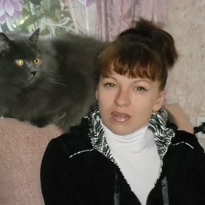 Марина Сивачева, 29 ноября , Оренбург, id208344806