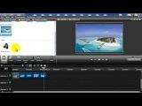 Камтазия студия 8 Как создать видео для Ютуба из картинок, и подставить легальную музыку