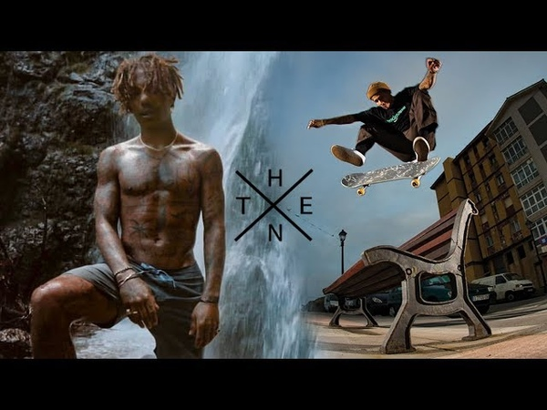 Morning 6 Pack Abs Routine with Pro Skater Boo Johnson