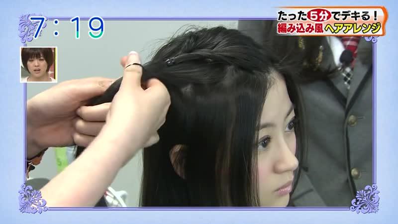 130319 NMB48 no Teens Hakusho 50