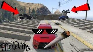 GTA 5 Thug Life | Фейлы, Трюки, Эпичные Моменты | Приколы в GTA 5 9