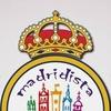 Madridista Львів || Maria 20