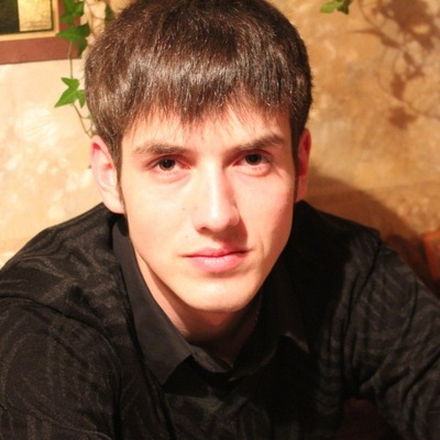 Вадик Чикашев, 4 февраля , Санкт-Петербург, id51651317