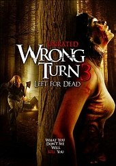 Camino Hacia El Terror 3 (Wrong Turn 3: Left for Dead) HD (2009) - Latino