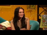 Lindsay Lohan on Alan Carr: Chatty Man show (full interview)