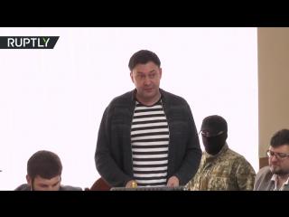Речь арестованного руководителя РИА Новости Украина в суде — #ЦеЕвропа