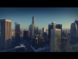 Извержение: Лос-Анджелес / Eruption: LA (2017) трейлер [Eng]