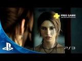 PlayStation Plus - Бесплатные игры марта 2014 (Америка)