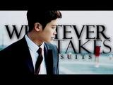 Park Hyungsik as Go Yeon Woo