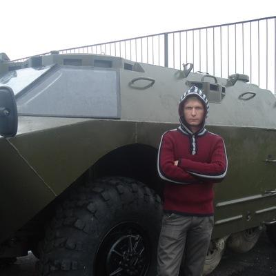 Дмитрий Красноштан, 14 января 1986, Одесса, id15781598