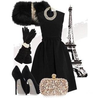 Красивые каблуки и платья фото