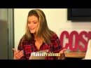 Nina Agdal give the Inside Scoop on Swimsuit Models