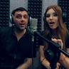 Музыка Kaif🎧📲 on Instagram @marinkamisty и Аслан Гусейнов готовят новый хит 💣🔥Как вам Оцениваем в комментах 🔝 muzik muzik kaif muzik dance