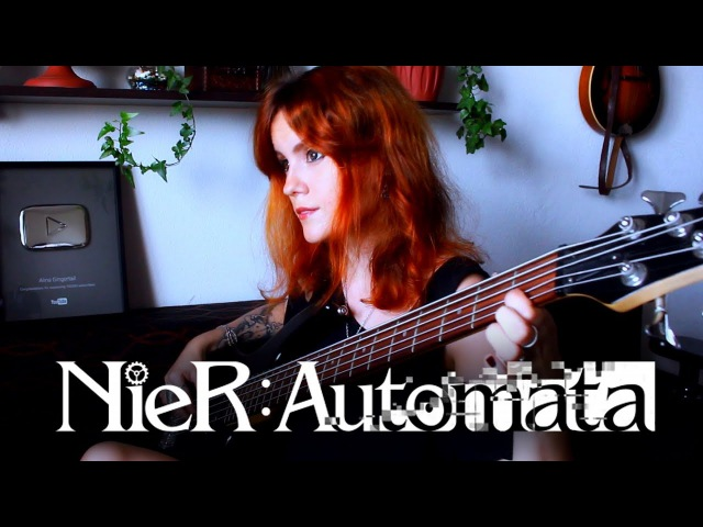NieR Automata - Amusement Park (Gingertail Cover)