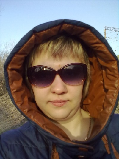 Анастасия Мартынова, 6 октября 1989, Новокузнецк, id228270010
