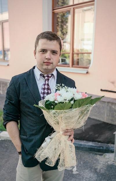Андрей Находнев, 1 апреля , Самара, id2585336