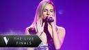 Jacinta Gulisano 'For You' - The Voice Australia 2018