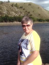 Хлебникова Людмила