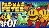 Pac-Man Fever - Part 1 - (2-Player)