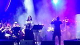 Tarja Turunen - Medley Led Zeppelin (Kashmir + Immigrant Song + Starway to Heaven)