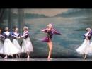 Дк. Коломна балет Лебединое озеро