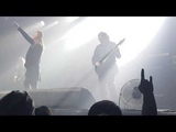 Saxon - To Hell Back Again - Live S