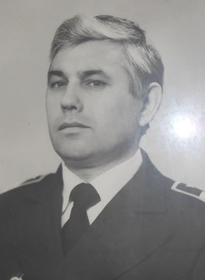 Шакиров Дим, 4 октября 1934, Бердянск, id219477829