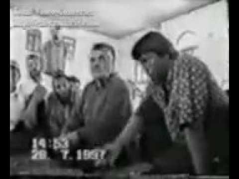 Религиозный диспут на аварском языке