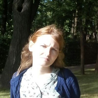 Анна Скоблова