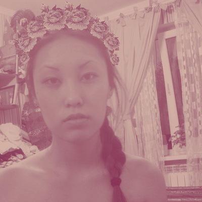 Аида Муратова, 10 августа 1997, Дубна, id112363399