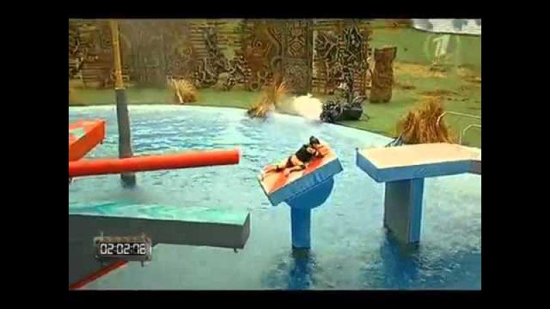 Бьянка Жестокие игры Первый канал Выпуск от 19 05 2012