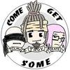 Come Get Some! [комиксы, усиление и некстджен]