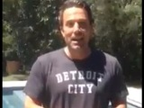 Ben Affleck ALS Ice Bucket Challenge (Nominates Jimmy Kimmel, Neil Patrick Harris, Matt Damon)