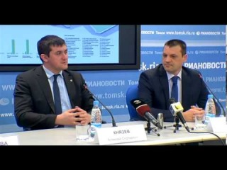 Томское время: Особая экономическая зона привлекла 86 новых резидентов в 2013-м году [2014-01-30]